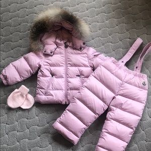 fa9467bbb Moncler for Kids | Poshmark